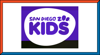 Go to San Diego Zoo For Kids