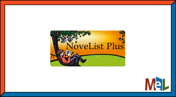Go to Novelist Plus